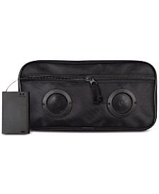 Exact Fit Speaker Expandable Travel Kit