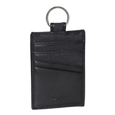 Buxton 1867 Collection RFID I.D. Holder