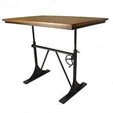 Houseman Adjustable Table