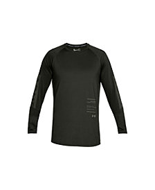 Under Armour Men's Mk1 Long Sleeve Graphic