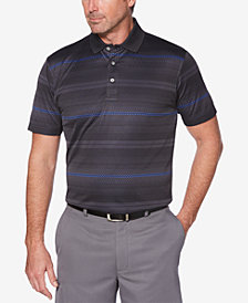 PGA TOUR Men's Roadmap Energy Polo