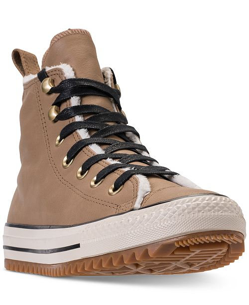 Converse Women's Chuck Taylor All Star Hiker Boot High Top