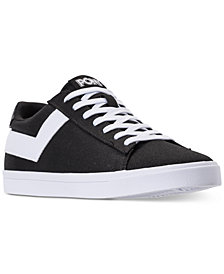 Pony Men's Topstar Low Casual Sneakers from Finish Line