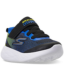 Skechers Toddler Boys' Skechers GOrun 600 Running Sneakers from Finish Line