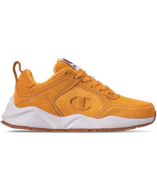 dcaec7747 ... Champion Boys  93Eighteen Athletic Training Sneakers from Finish Line  ...