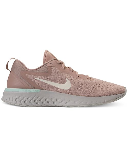 promo code 3ba16 8a97a ... Nike Women s Odyssey React Running Sneakers from Finish ...
