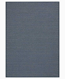 Calvin Klein CK740 Seattle Indoor/Outdoor 4' x 6' Area Rug