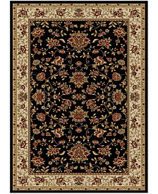 "CLOSEOUT!! KM Home Pesaro Manor 5'5"" x 7""7"" Area Rug"