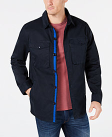 Barbour Men's Hali Overshirt Jacket