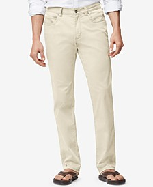 Men's Boracay Five Pocket Pants
