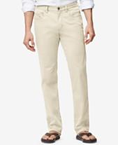 957a462d43 Tommy Bahama Men's Boracay Five Pocket Pants