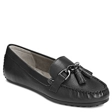 Soft Drive Loafers