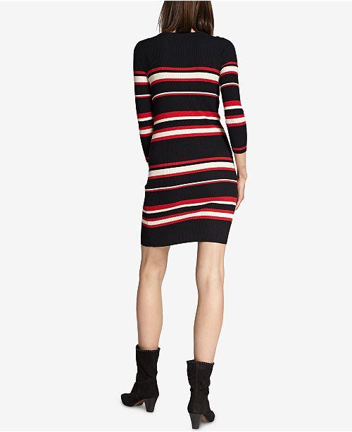Red SweaterdressReviews Dresses Stripe Women Sanctuary Trailblaze rQshCxtd