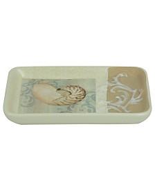 Multi-Bacova Ocean-Soap Dish