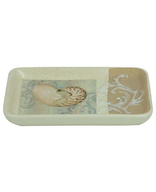 Bacova Multi-Ocean-Soap Dish