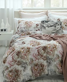 Lotte 3 Pc Queen Duvet Set
