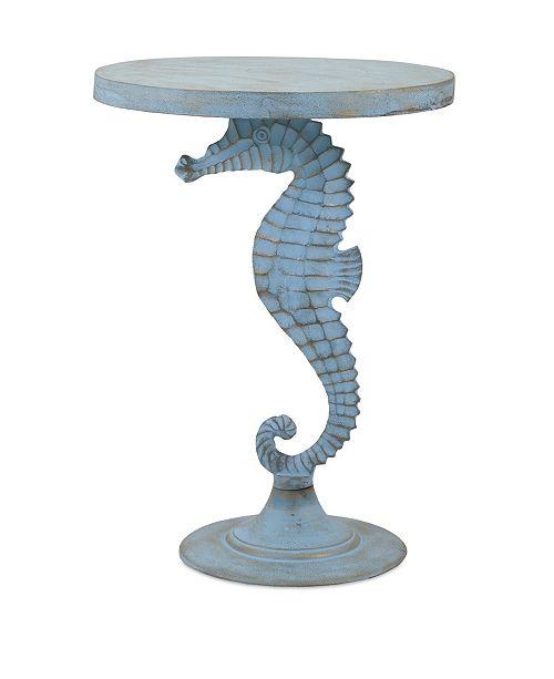 IMAX Windsor Sea Horse Table