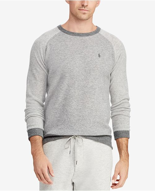 Sweateramp; Reviews Ralph Polo Sweaters Men's Cashmere Lauren dxBCErQeWo