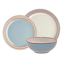 Heritage Terrace 12-PC Dinnerware Set, Service for 4