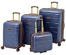 Brentwood Expandable Hardside Luggage Collection, Created for Macy's