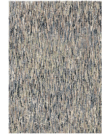 "Orian Next Generation Multi Solid 6'7"" x 9'8"" Area Rug"