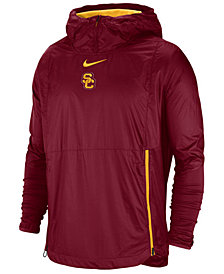 Nike Men's USC Trojans Fly Rush Jacket