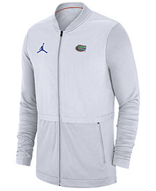 Nike Men's Florida Gators Elite Hybrid Full-Zip Jacket