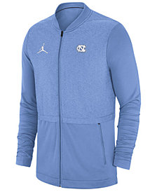 Nike Men's North Carolina Tar Heels Elite Hybrid Full-Zip Jacket