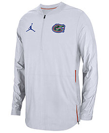 Nike Men's Florida Gators Lockdown Jacket