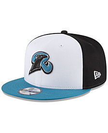 New Era New Haven Ravens Hometown 9FIFTY Snapback Cap