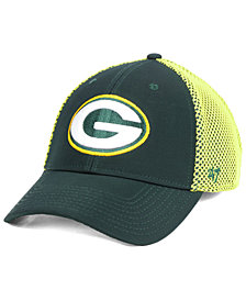 '47 Brand Green Bay Packers Comfort Contender Flex Cap