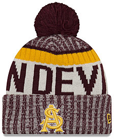 New Era Arizona State Sun Devils Sport Knit Hat