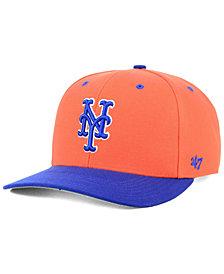 '47 Brand New York Mets 2 Tone MVP Cap