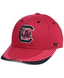 '47 Brand South Carolina Gamecocks Temper Contender Flex Cap
