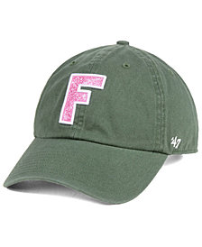'47 Brand Women's Florida Gators Glitta CLEAN UP Cap