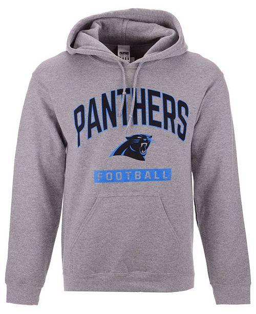 official photos 75b24 f14e7 Men's Carolina Panthers Gym Class Hoodie