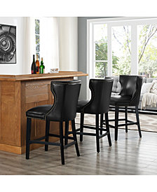 Tilson Counter Stool With Cushion