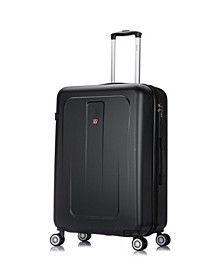 "Crypto 28"" Lightweight Hardside Spinner Luggage"