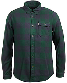 Barbour Men's Marshal Check Shirt