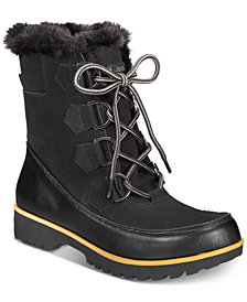 JBU by Jambu Bristol Winter Boots