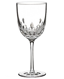 Stemware, Lismore Encore White Wine Glass