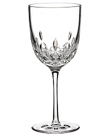 Waterford Stemware, Lismore Encore White Wine Glass
