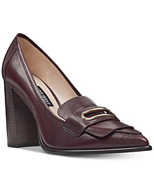 Nine West Zoro Tailored Pumps
