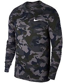 Nike Clothes 2019 - Men s Clothing - Macy s 053f5827ecb2d
