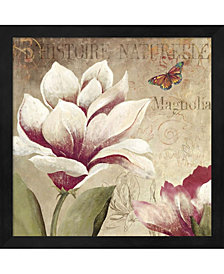 Magnolia by Posters International Studio Framed Art
