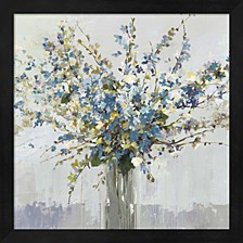 Bouquet By Allison Pearce Framed Art
