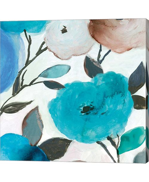 Metaverse Morning Pearls Ii By Asia Jensen Canvas Art