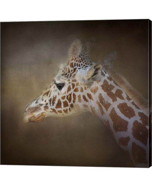 Metaverse My Tallest Friend By Jai Johnson Canvas Art
