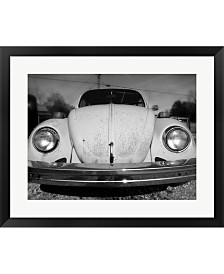 Vintage Bug By Robert Jones Framed Art