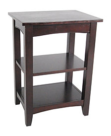 Shaker Cottage End Table